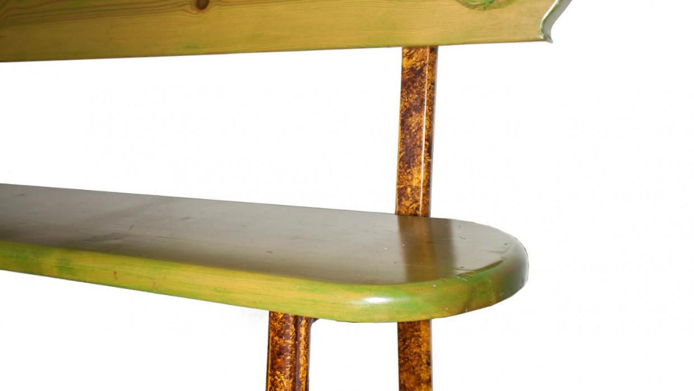 Proteger nuestros muebles de forja